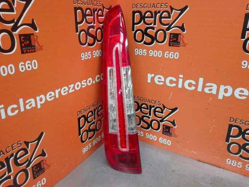 PILOTO TRASERO IZQUIERDO FORD C-MAX (CB3) Titanium  2.0 CAT (146 CV) |   02.07 - 12.11_img_0