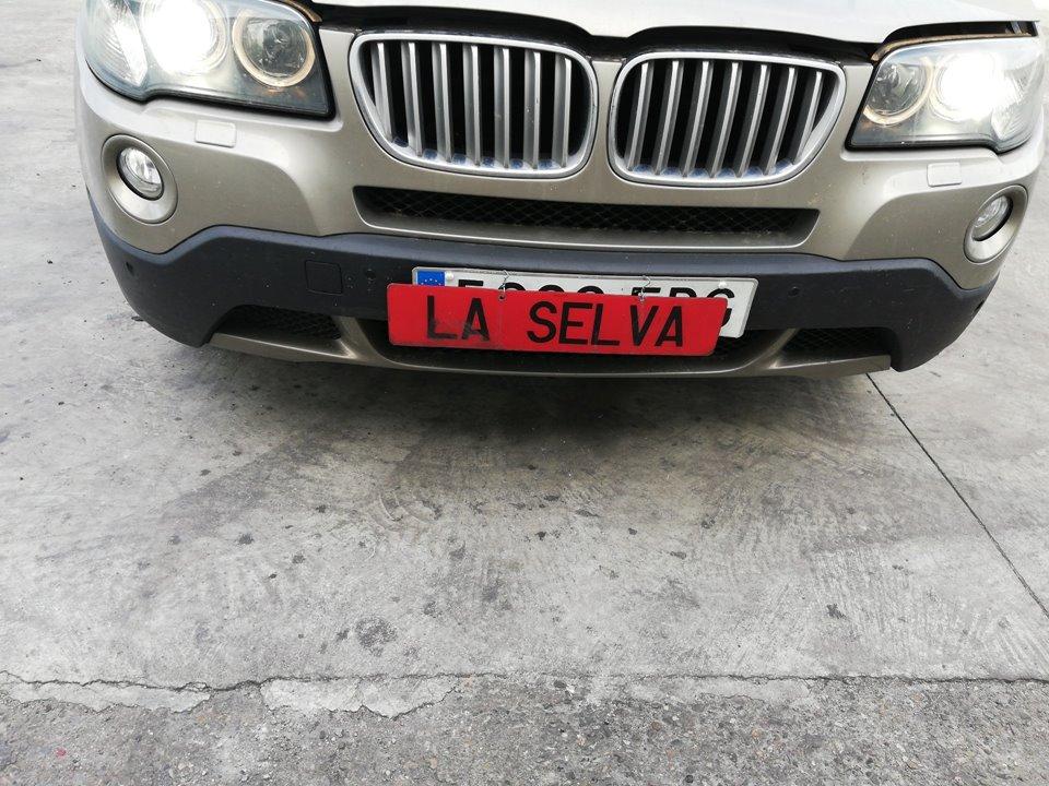 PARAGOLPES DELANTERO BMW SERIE X3 (E83) 3.0sd   (286 CV)     09.06 - 12.08_img_3