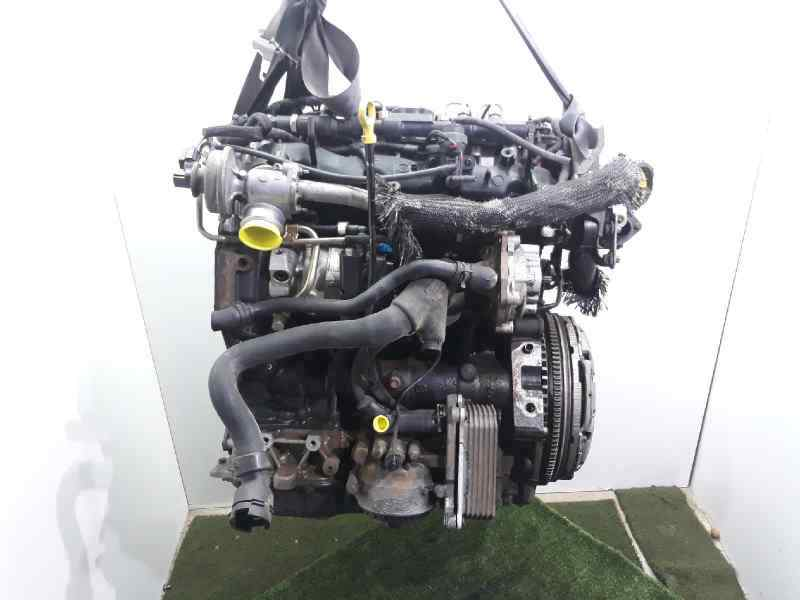 MOTOR COMPLETO FORD MONDEO BERLINA (GE) Trend (06.2003->) (D)  2.0 TDCi TD CAT (116 CV) |   06.03 - 12.06_img_0