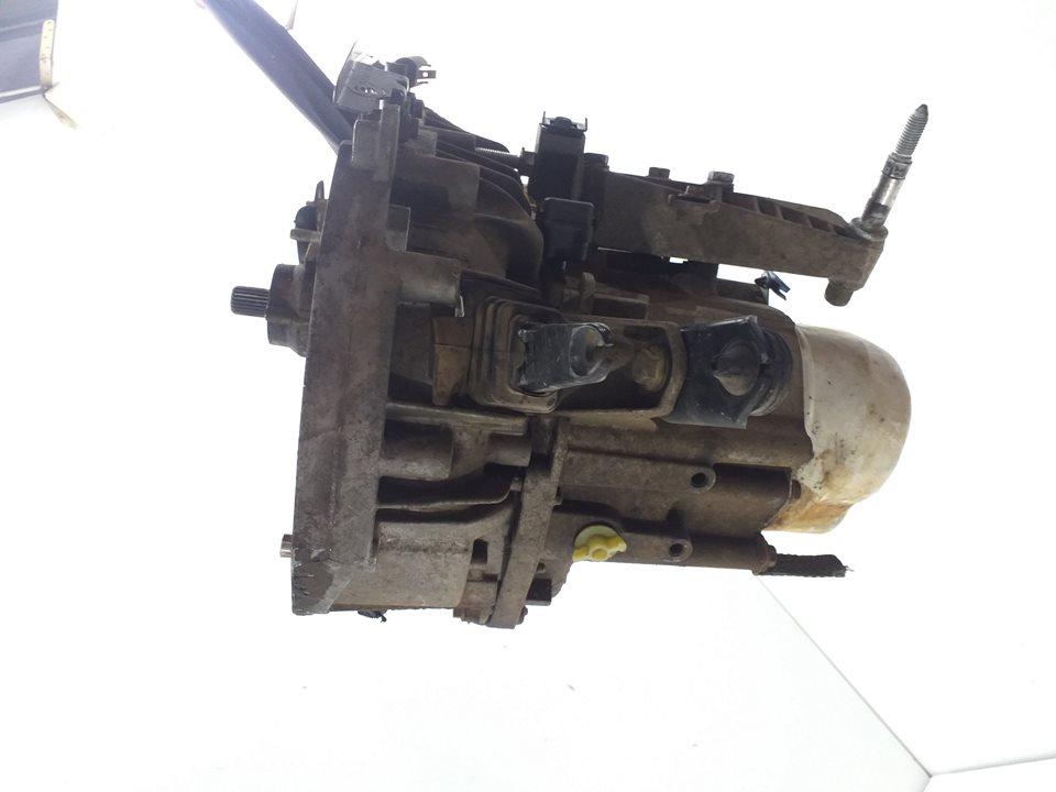 CAJA CAMBIOS RENAULT KANGOO (F/KC0) RT  1.9 Diesel (64 CV) |   12.97 - 12.98_img_2