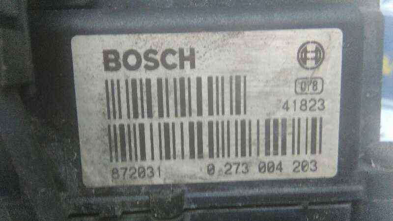 ABS PEUGEOT 306 BERLINA 3/4/5 PUERTAS (S2) Boulebard  1.9 Turbodiesel CAT (90 CV) |   12.97 - 12.99_img_3