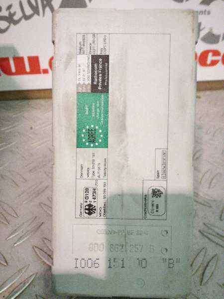 CENTRALITA CIERRE AUDI A3 (8L) 1.6 Ambiente   (102 CV) |   04.00 - 12.03_img_1