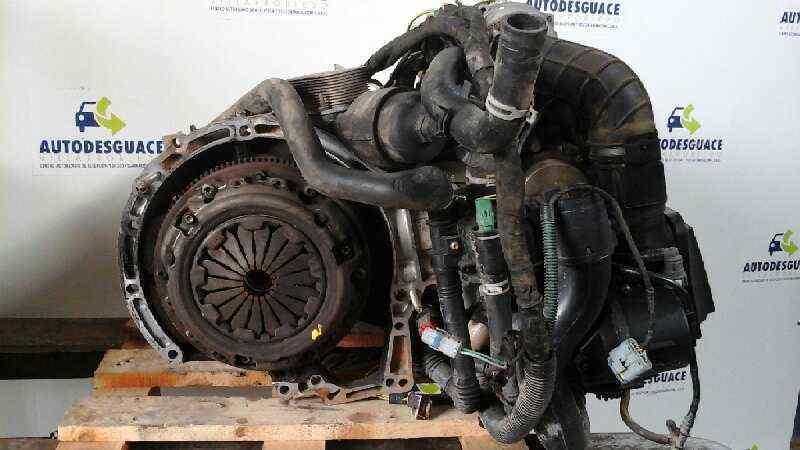 DESPIECE MOTOR CITROEN C3 1.4 HDi   (68 CV) |   0.95 - ..._img_0