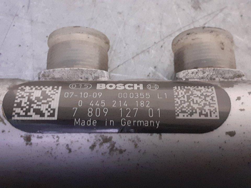 RAMPA INYECTORA BMW SERIE 1 BERLINA (E81/E87) 118d  2.0 Turbodiesel CAT (143 CV) |   03.07 - 12.12_img_2