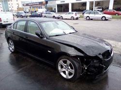 BMW SERIE 3 BERLINA (E90) 316d  2.0 16V Diesel CAT (116 CV) |   09.09 - 12.11_mini_4