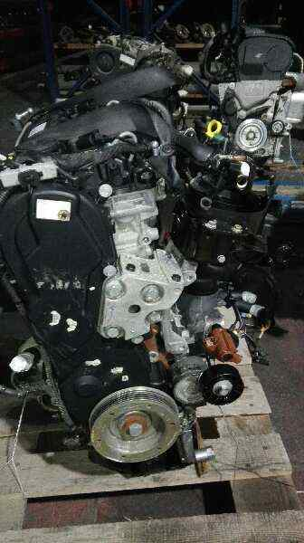 MOTOR COMPLETO CITROEN C5 BERLINA Exclusive  2.0 HDi FAP CAT (RHR / DW10BTED4) (136 CV)     12.05 - 12.08_img_2