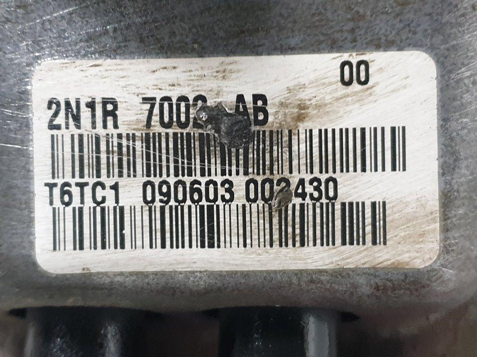 VOLANTE VOLKSWAGEN SCIROCCO (137) 2.0 TSI (195kW)   (265 CV) |   09.09 - 12.13_img_3