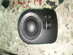 mando luces seat leon (1p1) comfort limited  1.9 tdi (105 cv) 2007- 1P1941431F