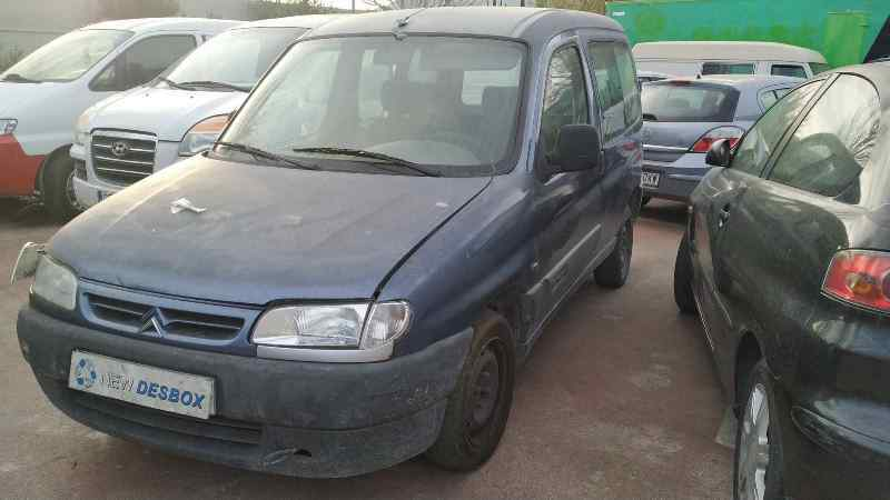 CITROEN BERLINGO 1.9 D Multispace   (68 CV) |   02.97 - ..._img_1