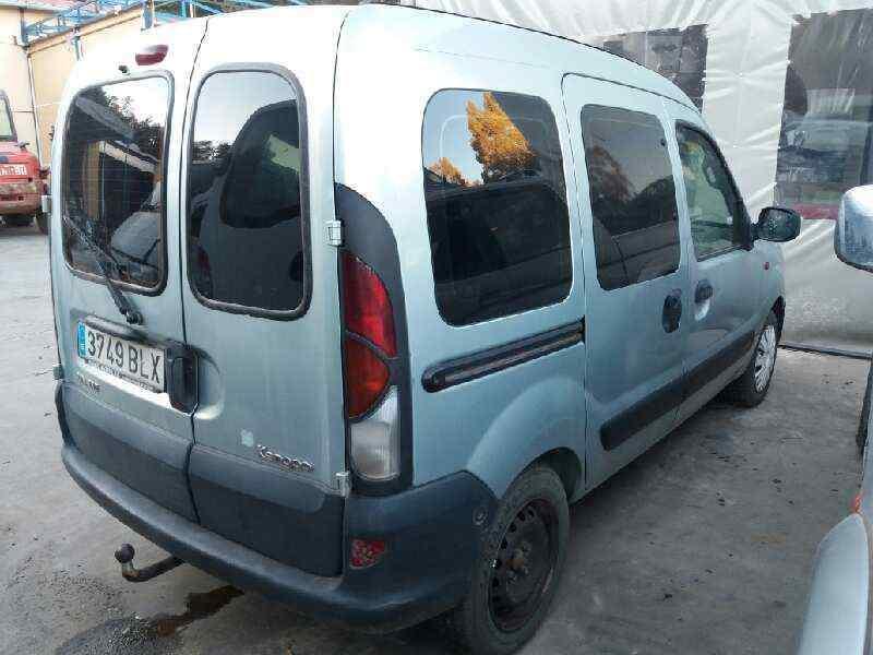 RENAULT KANGOO (F/KC0) Privilege  1.9 Diesel (64 CV)     01.01 - 12.02_img_1