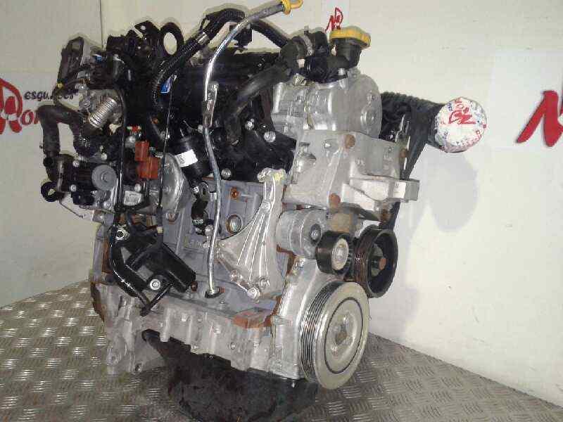 MOTOR COMPLETO OPEL CORSA D 1.3 16V CDTI   (95 CV)     0.06 - ..._img_0