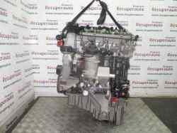 motor completo bmw serie 3 berlina (e46) 320d  2.0 16v diesel cat (150 cv) 2001-2006 204D4