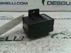 caja precalentamiento citroen c5 berlina 2.2 hdi exclusive automático   (133 cv) 2001-2004 9639912580