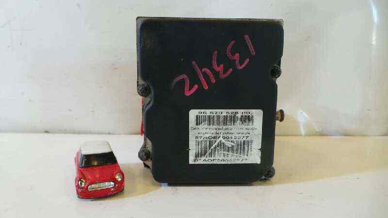 ABS CITROEN C4 BERLINA Exclusive  1.6 16V HDi FAP (109 CV) |   08.04 - 12.10_img_4