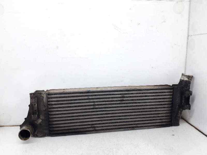 INTERCOOLER RENAULT MEGANE II BERLINA 5P Emotion  1.5 dCi Diesel (106 CV) |   06.05 - 12.09_img_0