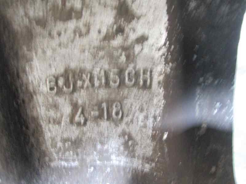LLANTA PEUGEOT 406 BERLINA (S1/S2) SRDT  1.9 Turbodiesel CAT (90 CV) |   01.97 - 12.98_img_1