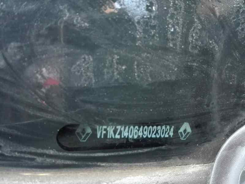 FARO DERECHO RENAULT MEGANE III SPORT TOURER Business  1.5 dCi Diesel FAP (110 CV) |   09.10 - 12.15_img_1