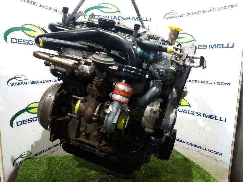 MOTOR COMPLETO CHRYSLER VOYAGER (RG) 2.8 CRD LX   (150 CV) |   03.04 - 12.08_img_3