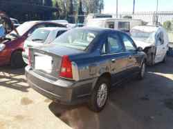 VOLVO S80 BERLINA 2.4 Diesel CAT