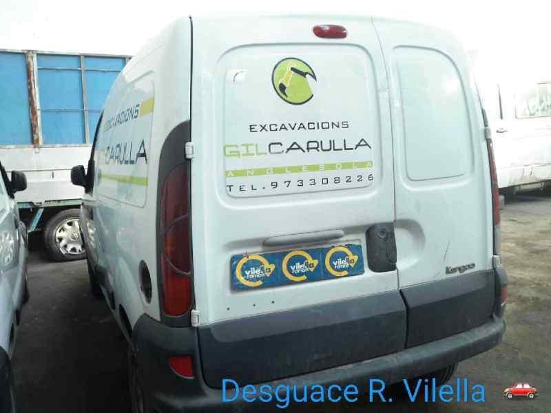 RENAULT KANGOO (F/KC0) ALIZE  1.9 Diesel (64 CV)     12.97 - 12.02_img_4