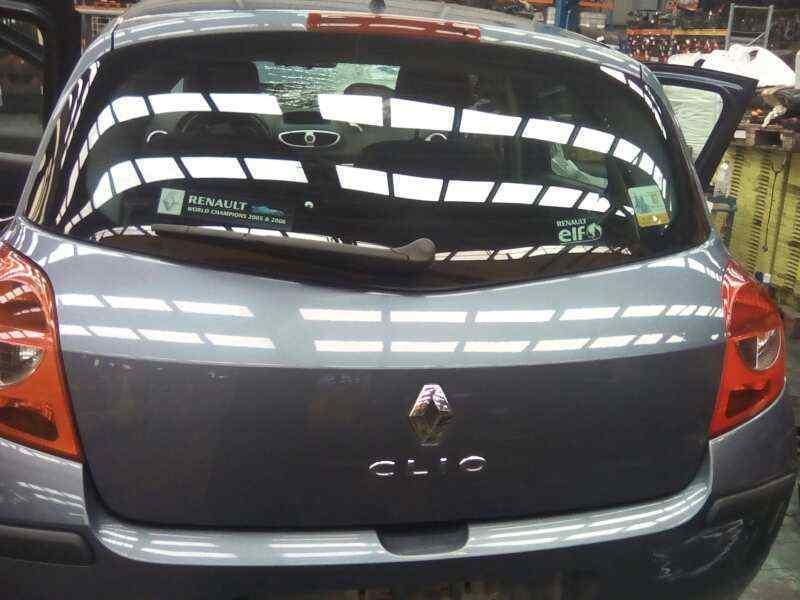 PORTON TRASERO RENAULT CLIO III Exception  1.5 dCi Diesel FAP (86 CV) |   09.06 - 12.10_img_0