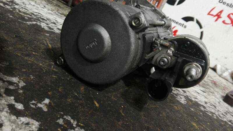 MOTOR ARRANQUE SEAT IBIZA SC (6J1) Copa  1.6 TDI (90 CV)     11.10 - 12.11_img_3