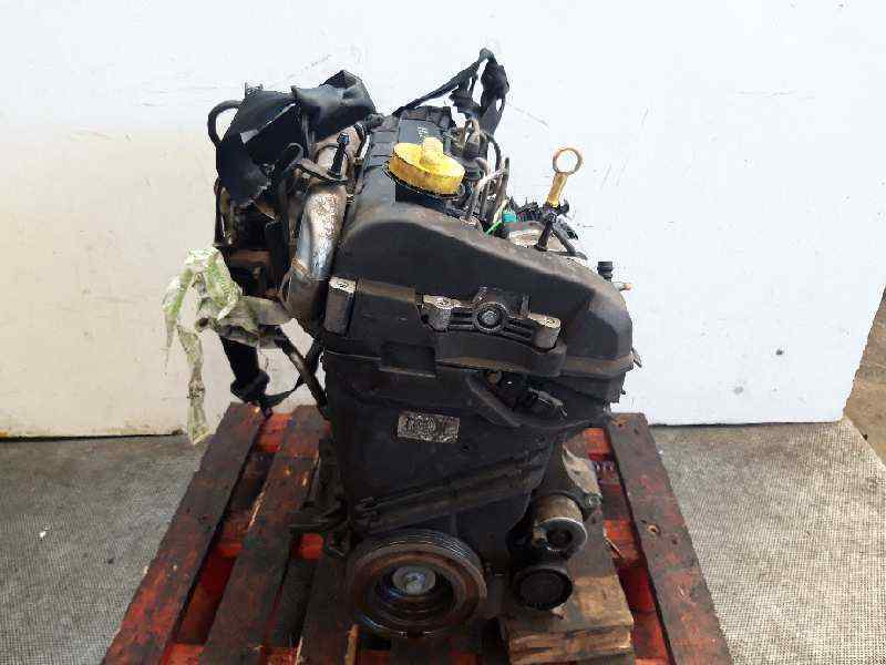 MOTOR COMPLETO RENAULT CLIO II FASE II (B/CB0) Authentique  1.5 dCi Diesel (65 CV) |   06.01 - 12.03_img_5