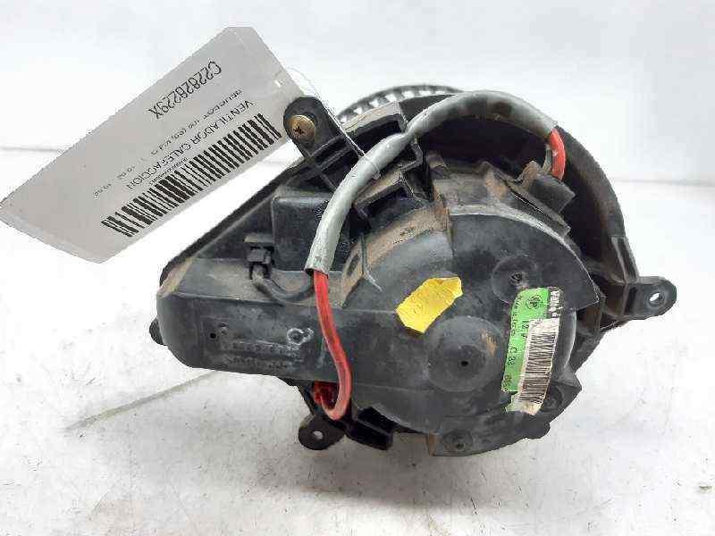 VENTILADOR CALEFACCION PEUGEOT 106 (S2) Kid D  1.5 Diesel CAT (TUD5 / VJY) (57 CV) |   12.96 - 12.96_img_2