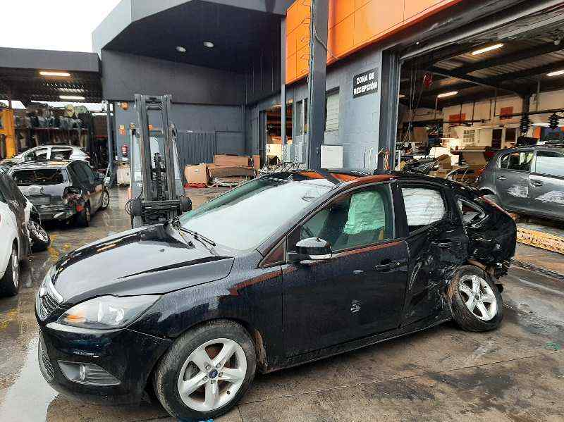 MANDO INTERMITENTES FORD FOCUS LIM. (CB4) Trend  1.6 16V CAT (101 CV) |   12.07 - 12.15_img_5