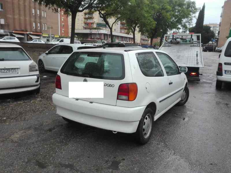 VOLKSWAGEN POLO BERLINA (6N1) Air  1.4  (60 CV) |   09.94 - 12.98_img_2