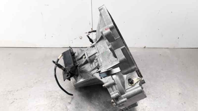 CAJA CAMBIOS HONDA ACCORD BERLINA (CC/CE) 2.0 TDI Turbodiesel (CF1)   (105 CV) |   01.96 - 12.98_img_3