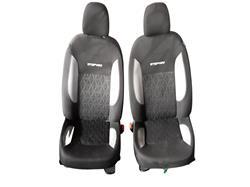juego asientos completo dacia sandero 0.9 tce cat   (90 cv)