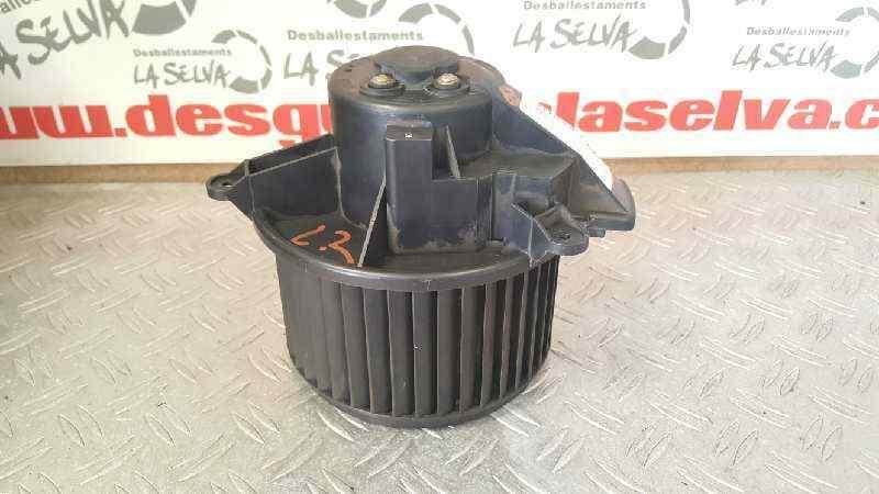 Comprar Motor Calefaccion De Fiat Stilo  192  1 9 Jtd    1