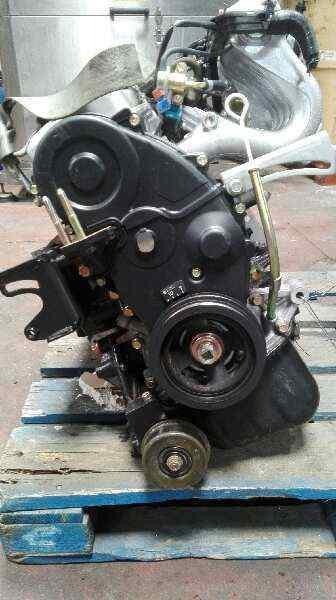 MOTOR COMPLETO MITSUBISHI COLT (CA0) 1600 16V GLXI Malibu  1.6 16V CAT (113 CV)     05.95 - ..._img_5