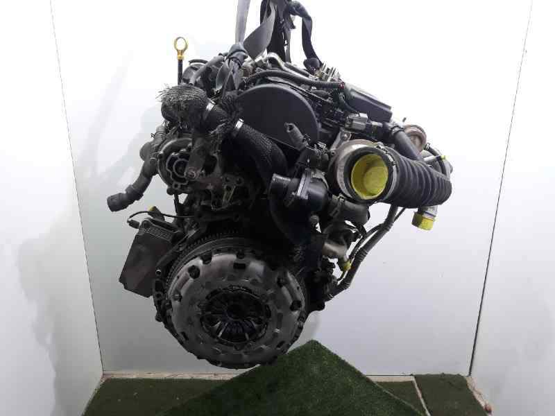 MOTOR COMPLETO FORD MONDEO BERLINA (GE) Trend (06.2003->) (D)  2.0 TDCi TD CAT (116 CV) |   06.03 - 12.06_img_4