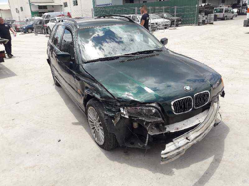 BMW SERIE 3 TOURING (E46) 330d  3.0 24V Turbodiesel CAT (184 CV) |   03.00 - 12.03_img_0