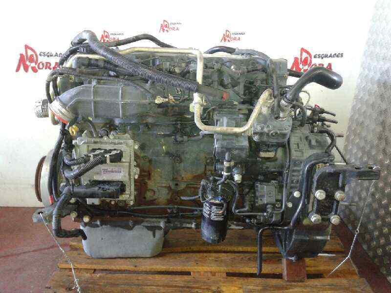 MOTOR COMPLETO IVECO EUROCARGO TECTOR 140E280       ... _img_2