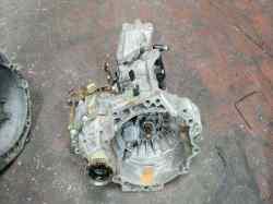 caja cambios seat toledo (1m2) stella  1.6  (101 cv) 1999-2000 DUU