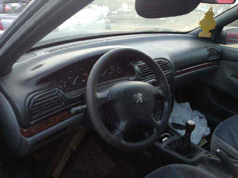PANEL FRONTAL PEUGEOT 406 BERLINA (S1/S2) SRDT  2.0 HDi (109 CV) |   10.98 - 12.04_img_4