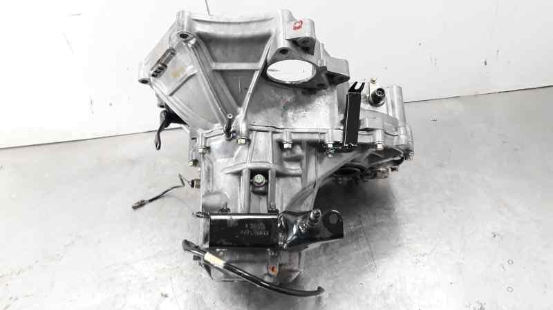 CAJA CAMBIOS HONDA ACCORD BERLINA (CC/CE) 2.0 TDI Turbodiesel (CF1)   (105 CV) |   01.96 - 12.98_img_2