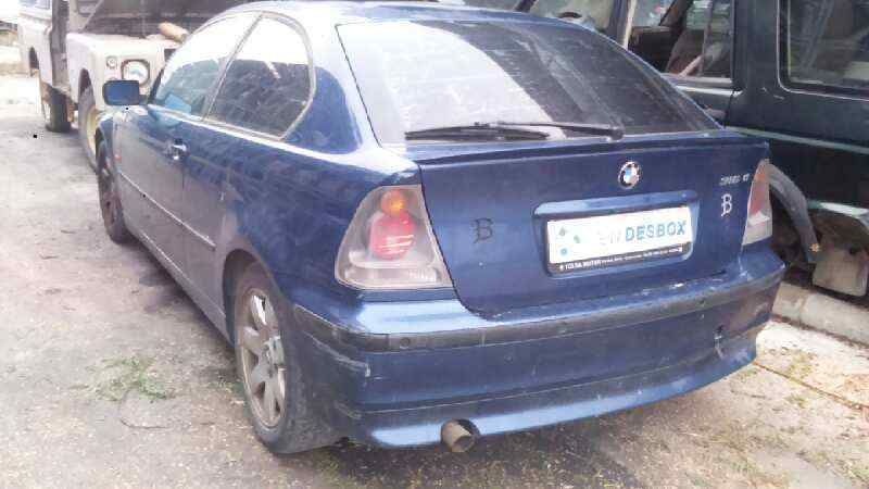 BMW SERIE 3 COMPACT (E46) 316ti M Sport  1.8 16V (116 CV) |   09.04 - 12.05_img_1