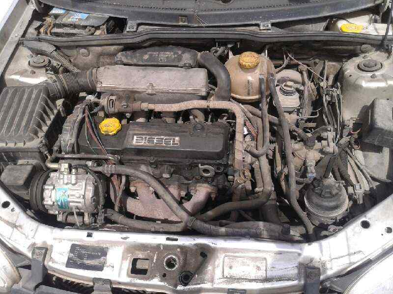 OPEL CORSA B Top 100 (E)  1.7 Diesel (60 CV) |   09.97 - 12.99_img_2