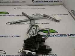 elevalunas delantero derecho opel astra g berlina comfort  2.0 dti (101 cv) 1998-2003 90521876