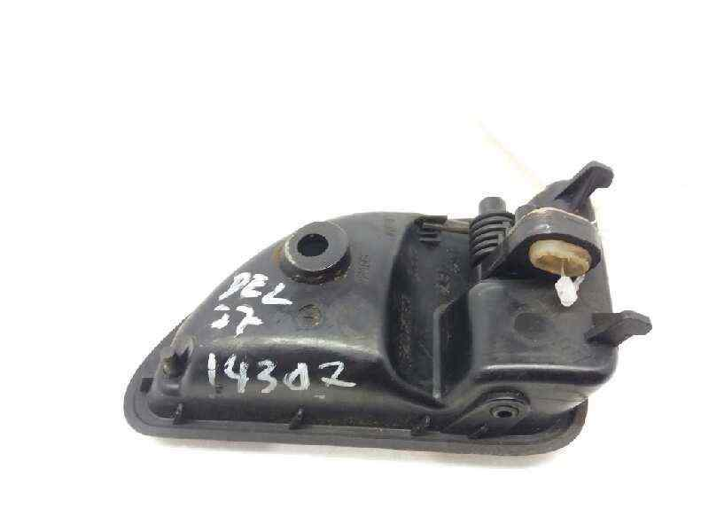 MANETA INTERIOR DELANTERA IZQUIERDA RENAULT KANGOO (F/KC0) Authentique Pack  1.5 dCi Diesel CAT (57 CV) |   05.05 - ..._img_1