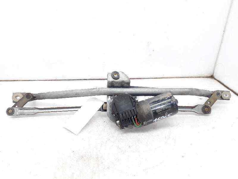 MOTOR LIMPIA DELANTERO AUDI A4 BERLINA (B5) 1.9 TDI   (110 CV) |   08.94 - 12.99_img_2
