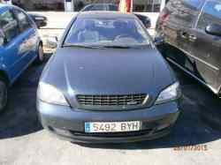 opel astra g coupé 1.8 16v   (125 cv) 2000-2004 Z18XE W0L0TGF072B