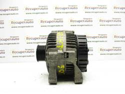 alternador peugeot 206 berlina xr 1.4 (75 cv) 1998-2002