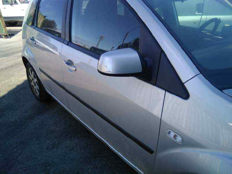 FORD FIESTA (CBK) Steel  1.6 TDCi CAT (90 CV) |   02.04 - 12.05_img_3