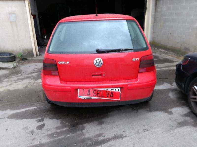 PORTON TRASERO VOLKSWAGEN GOLF IV BERLINA (1J1) GTI  1.8 20V Turbo (150 CV) |   09.97 - 12.03_img_4