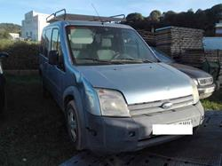 ford transit connect (tc7) kasten city light (2009->)  1.8 tdci cat (110 cv) 2009- RWPA WF0GXXTTPG7